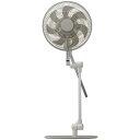Kamome リビング扇風機 FKLU-232D(WH)