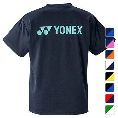 ヨネックス テニス 半袖Tシャツ RWAP1801YONEX