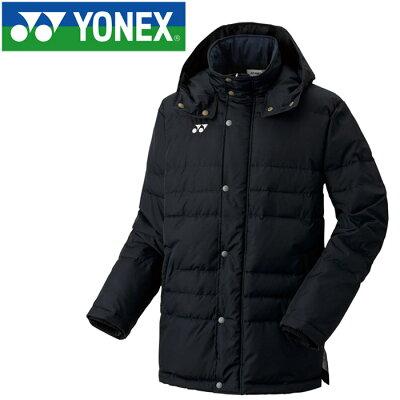 ヨネックス YONEX メンズ レディース テニス ハーフコート ブラック 90051 007