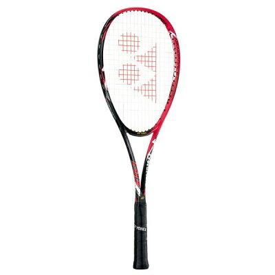 YONEX ヨネックス ソフトテニス ラケット NANOFORCE 8V REV ナノフォース8Vレブ前衛用:中上級者向けS郵