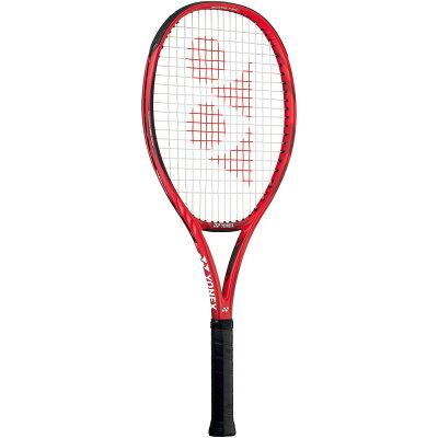 ヨネックス テニスジュニアラケット ジュニア ガット張り上げ済 VCORE 26 Vコア 26 18VC26G