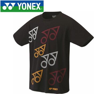 ヨネックス YONEX テニスウェア ユニセックス ドライTシャツ 16364 2019SS
