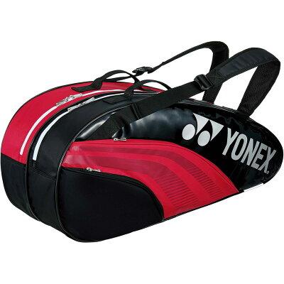 ヨネックス YONEX テニスバッグ・ケース ラケットバッグ6 リュック付  テニス 用  BAG1932R