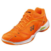ヨネックスYONEXパワークッション65Z POWER CUSHION 65ZSHB65ZY-160 ブライトオレンジ