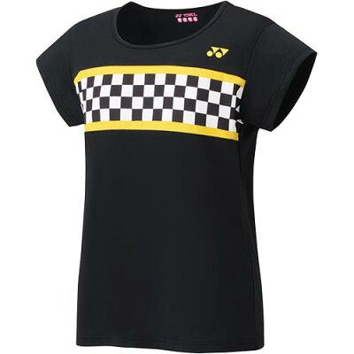 YONEX バドミントンウェア ドライTシャツ 16379