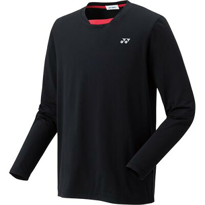 YONEX テニスウェア ロングスリーブTシャツ 16417