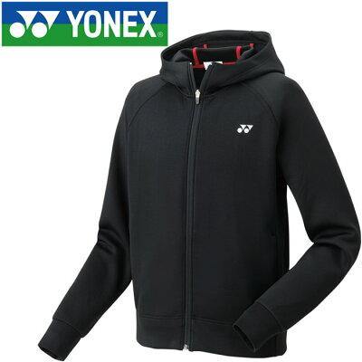 YONEX テニスウェア スウェットパーカー 31035