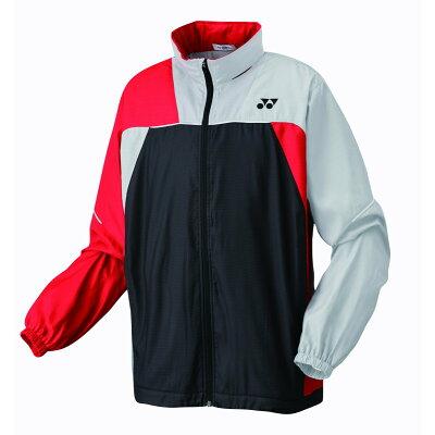 YONEX テニスウェアス 裏地付ウィンドウォーマーシャツ 70069