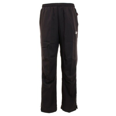 YONEX テニスウェアス 裏地付ウィンドウォーマーパンツ 80068