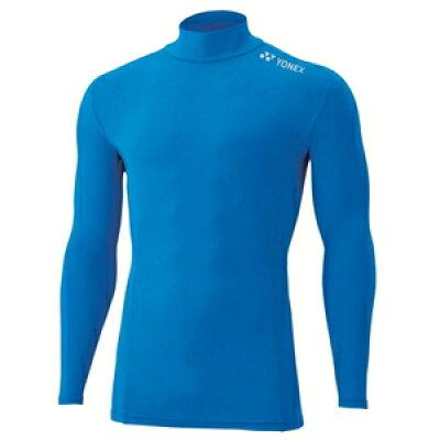 ヨネックス YONEX ユニハイネックナガソデシャツ STBF1015 色 : ブルー サイズ : M