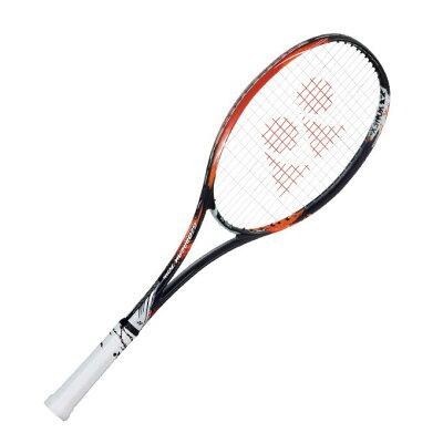 YONEX ソフトテニスラケット ジオブレイク  GEO70VS 816/クラッシュレッド