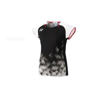 YONEX バドミントンウェア ゲームシャツ フィットシャツ 20535