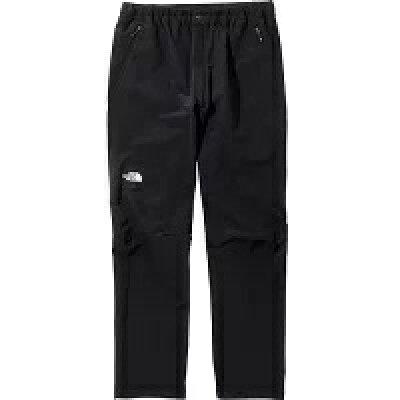 ノースフェイス THE NORTH FACE メンズ アルパインライトパンツ Alpine Light pants ブラック NB32027 K