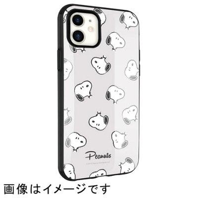 gourmandise  iPhone11 対応 ケース SNG-453A