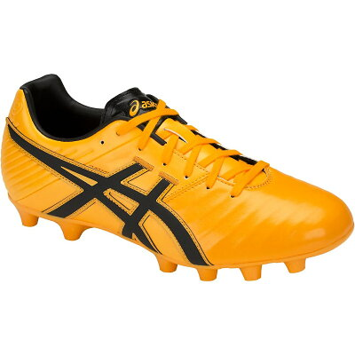 アシックス asics サッカー DS LIGHT WD 3 TSI753 SUNFLOWER/BLACK 24.0cm