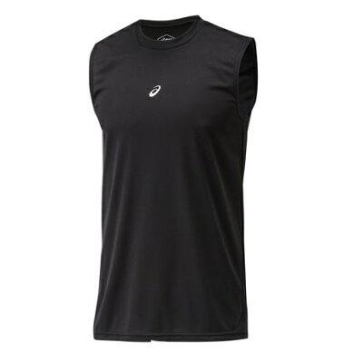 アシックス メンズ 野球 インナー ノースリーブ シャツ 袖なし アンダーシャツMF NS 吸汗速乾 トレーニング asics 2121A143