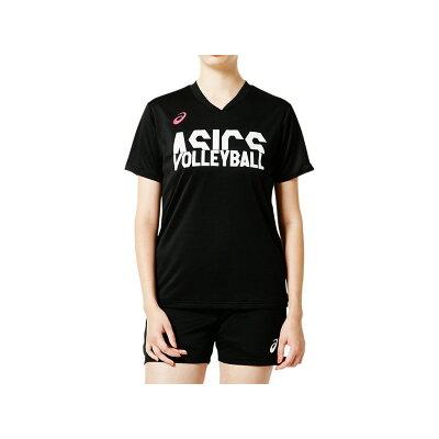 アシックス レディース ショートスリーブTシャツ asics 2052A036