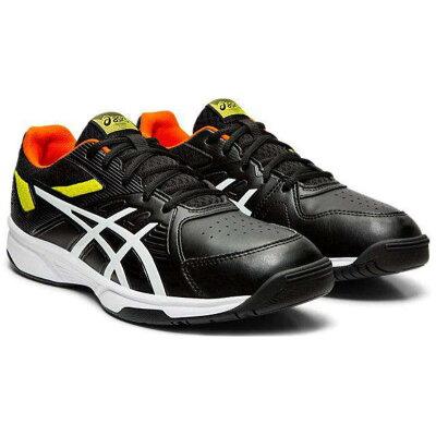 アシックス ASICS テニス COURT SLIDE OC 1043A001 ブラック サワーユズ 25.5cm