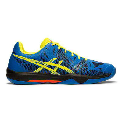 アシックス ASICS ハンドボール GEL-FASTBALL 3 THH546 LAKE DRIVE/SOUR YUZU 26.5cm