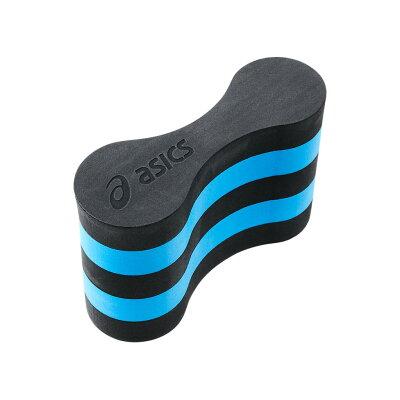 asics  スイム プルブイ AC-002 ブラック/ブルー F