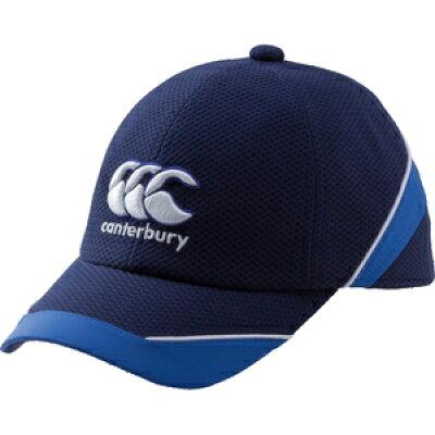 カンタベリー canterbury ジュニア スポーツキャップ KIDS SPORT CAP ネイビー ACJ09765 29 キッズ