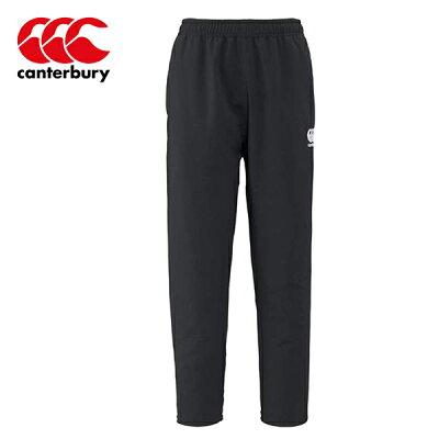 CCC-RG1013719-M カンタベリー メンズ プラクティスパンツ ブラック・サイズ:M CANTERBURY PRACTICE PANTS
