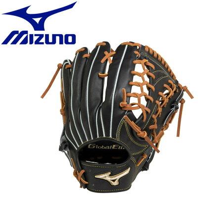 MIZUNO 硬式用 グローバルエリート Hselection インフィニティ 外野手用 サイズ18N