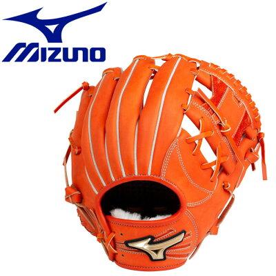 ミズノ 野球 硬式用 グローバルエリート H Selection02 坂本型:サイズ9 グラブ 1AJGH2141352