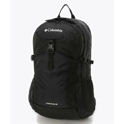 キャッスルロック20Lバックパック カラー:Black 容量:20L #PU8428-010