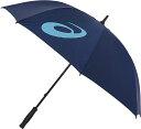 アシックス アンブレラ 晴雨兼用 3033B329-400 メンズ レディース