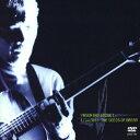 """鈴木康博 Live 2003""""THE SEEDS OF DREAM""""/DVD/DNBB-1002"""