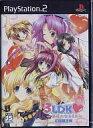 PS2 3LDK ~幸せになろうよ~ 初回限定版 PlayStation2