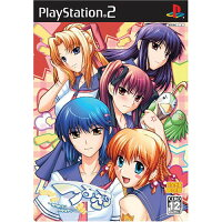 PS2 つよきす~Mighty heart~ 初回限定版 PlayStation2