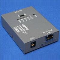 ラインアイ インターフェースコンバータ 本体単体 LAN=RS-232C Dsub25 SI-60-NS