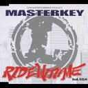 RIDE WITH ME/CDシングル(12cm)/LECD-30002