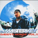 DADDY'S HOUSE VOL.1/CD/LECD-10001