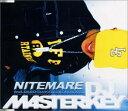 NITEMARE/CDシングル(12cm)/LECD-30003