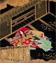 (福井朝日堂)2011クリスマスカード金蒔絵調F25-507パック