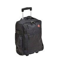エンドー鞄 Spasso STEP2 リュックキャリー 約21L 1-030-BK カラー:クロ
