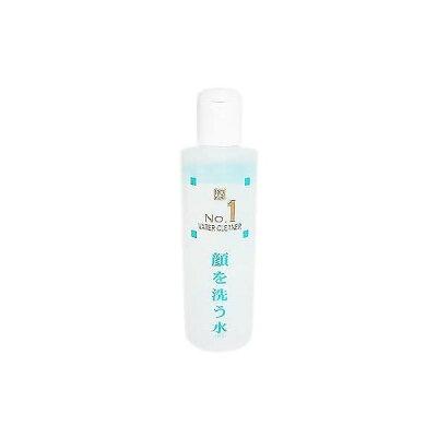 顔を洗う水 No.1 ウォータークリーナー 洗顔化粧水(500mL)