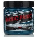MANIC PANICマーメイド ヘアカラー/マニパニ MC11025