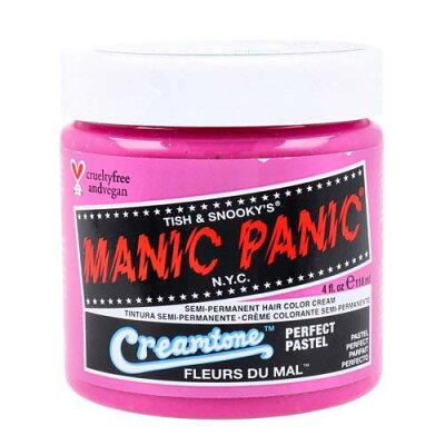 MANIC PANICマニックパニック フルールドゥマル Fleurs Du Mal