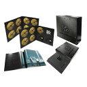 B'z COMPLETE SINGLE BOX【Black Edition】/CD/BMCD-8001