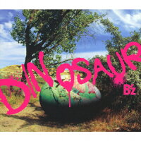 DINOSAUR(初回限定盤/CD+Blu-ray Disc)/CD/BMCV-8053