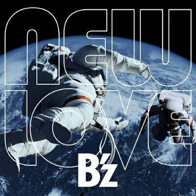 NEW LOVE/CD/BMCV-8056