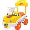 永和 乗用玩具ミッフィーフレンドカー(1コ入)