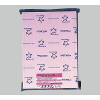 アズワン クリーンルーム用無塵紙A4 ピンクNCG1514016-8240-32