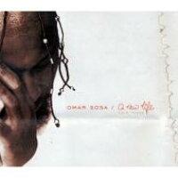 Omar Sosa オマールソーサ / New Life
