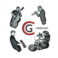 コンガーナス/CD/BG-5156