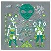 宇宙のマンボ/CD/BG-5220